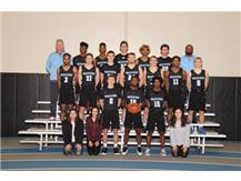 2018-19 Varsity Boys Basketball