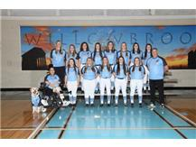 2019 Varsity Girls Softball