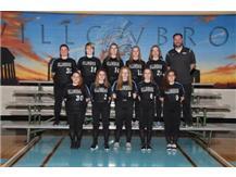 2019 Freshman Girls Softball