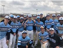 2019 Baseball WSC Gold Champions
