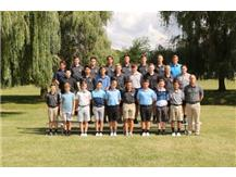 Boys 2019 Golf