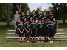 Boys 2019 Freshmen Soccer