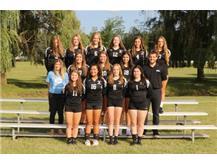 Girls 2019 Sophomore Volleyball