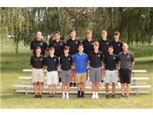 2021 Boys Varsity Golf