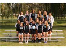2021 Girls Sophomore Volleyball