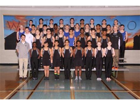 2017 Varsity Gymnastics