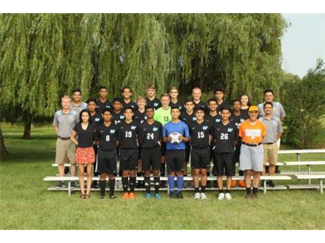 2018 Varsity Boys Soccer