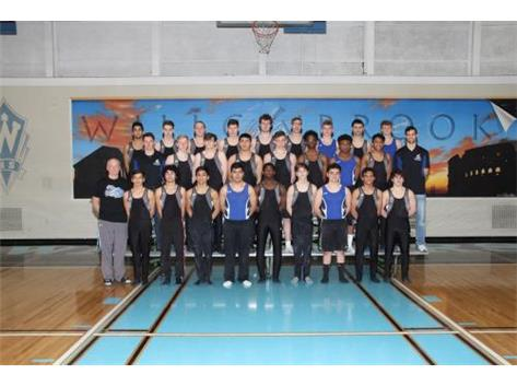 2019 Boys Gymnastics