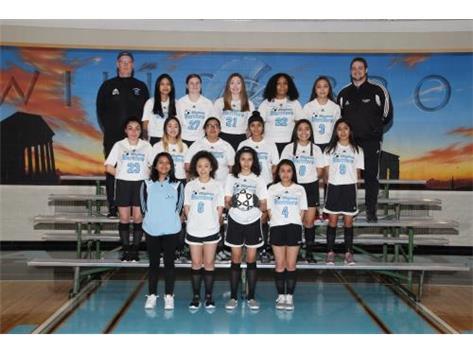 2019 Freshman Girls Soccer