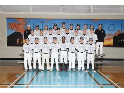 2019 Freshman Boys Baseball