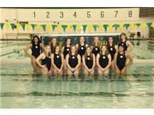 JV Girls Waterpolo