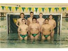 JV Boys Waterpolo
