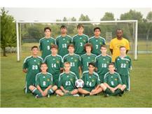 JV 1 B. Soccer