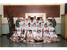 Freshman Boys Basketball
