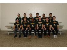 2019 Boys Varsity Waterpolo