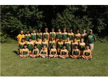 Boys JV Cross Country