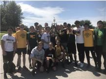 Boys Cross Country - '19 Aurora City Champions!!
