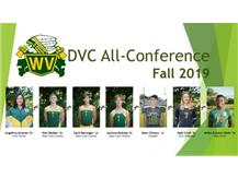 '19 DVC All-Conference