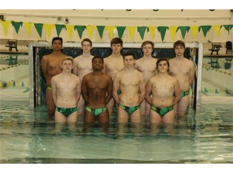 Varsity Boys Waterpolo