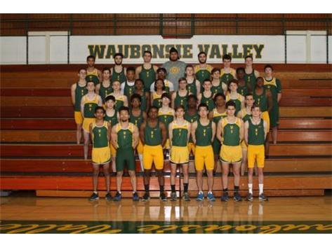 Varsity Boys Track & Field