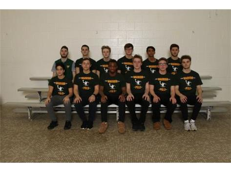 2019 Boys Varsity Waterpolo