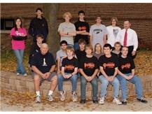 Lats years' Tiger Chess Squad was 31st of 130 teams at State
