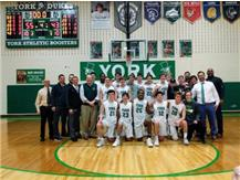 WSC Conference Champs
