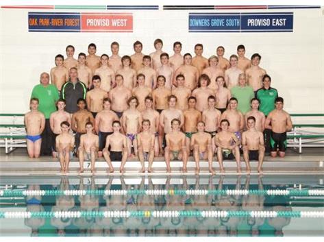 Boys Swim/Dive