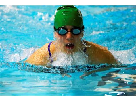Swim Action
