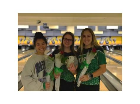 Bowling Senior Night