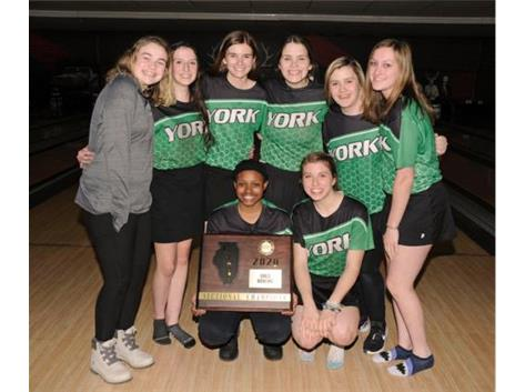 Bowling Sectional Champs