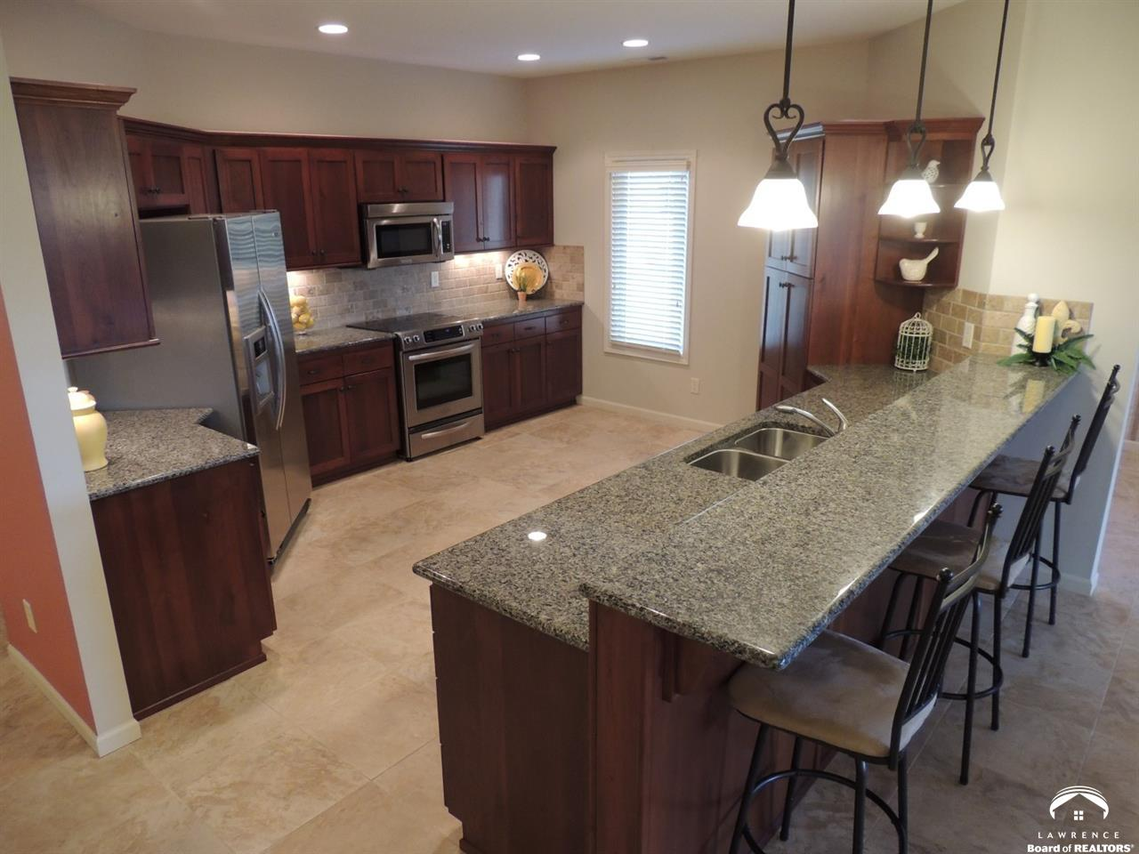 Kitchen Countertops Lawrence Ks
