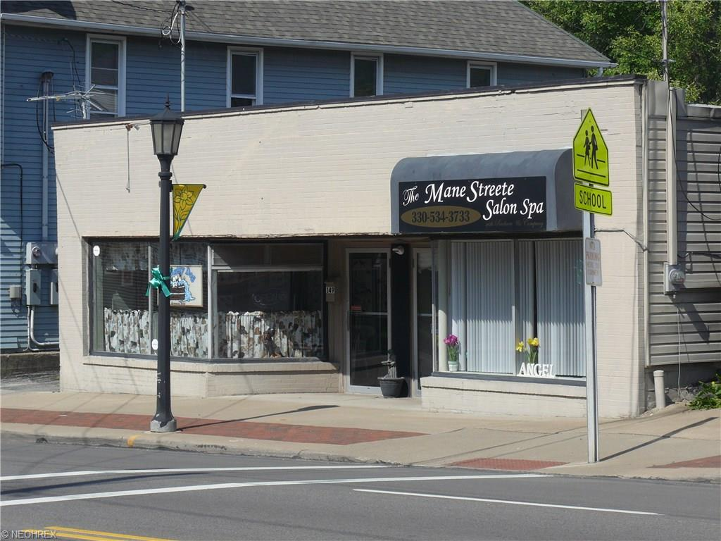 185 Fox Street Hubbard Ohio 44425 Residential For Sale |Hubbard City Schools Ohio
