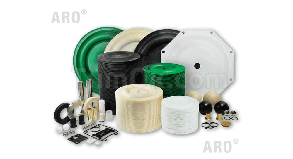 ThinQk Aftermarket ARO Pump Repair Parts Manufacturer
