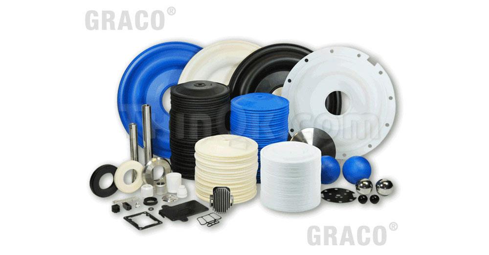 ThinQk Aftermarket GRACO Pump Repair Parts Manufacturer