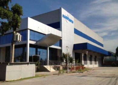 Ruhrpumpen New Brazil Plant