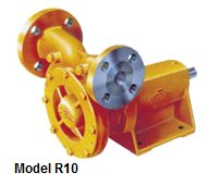 Ebsray Model R10