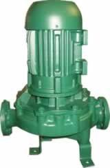 IMBIL - Inline pump
