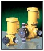 LMI Motor Driven Metering Pumps