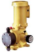 Milton-Roy MacRoy pump