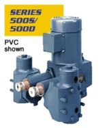 Neptune 500 Series hydraulic diaphragm metering pumps