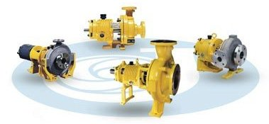 Blackmer System One Centrifugal Pumps