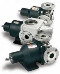 EnviroGear S1 internal gear pump