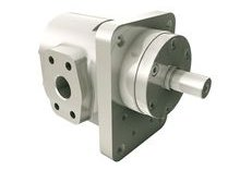 refinex®, refitherm® Cast steel gear pumps