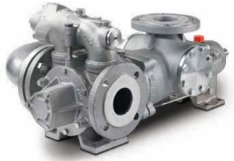 Mouvex SLP Series sliding vane pump