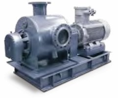 RedScrew Multiphase Series screw pump