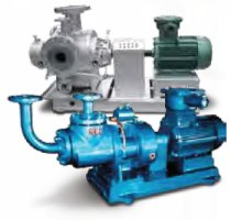 RedScrew Specialty Twin Series screw pump