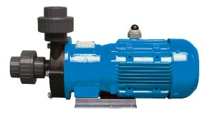 T-Mag Series AM magnetic drive pumps