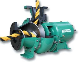 Vaughan Triton Screw Centrifugal Pump