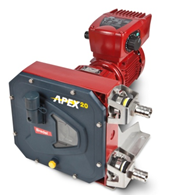 Watson-Marlow Apex hose pumps